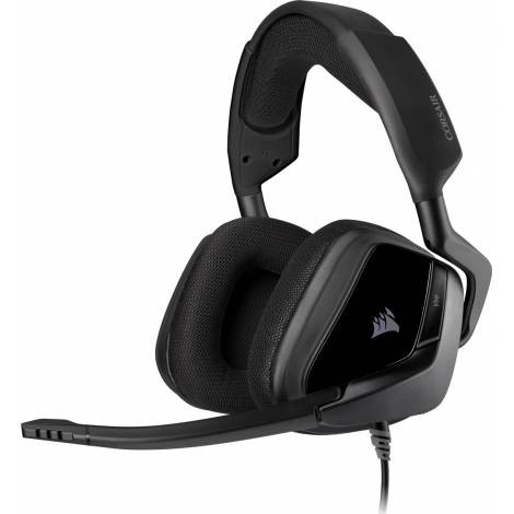 CORSAIR Void Elite Stereo Gaming Headset - Carbon  CA-9011208-EU (PS4,Xbox One,PC)