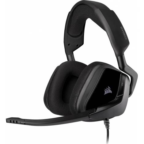 Corsair Void Elite Surround Carbon (PS4,PC) (CA-9011205-EU)