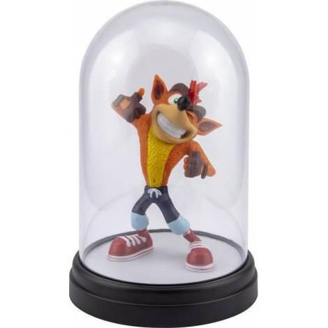 Crash Bandicoot - Bell Jar Light (PP5124CR)