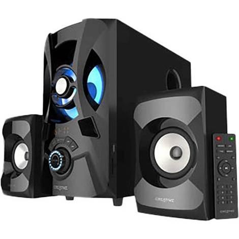 Creative Speaker E2900 2.1 Black