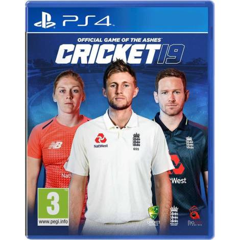 Cricket 19 (PS4)