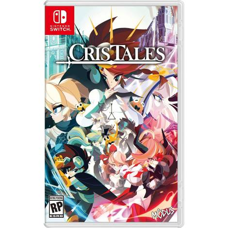 Cris Tales (NINTENDO SWITCH)