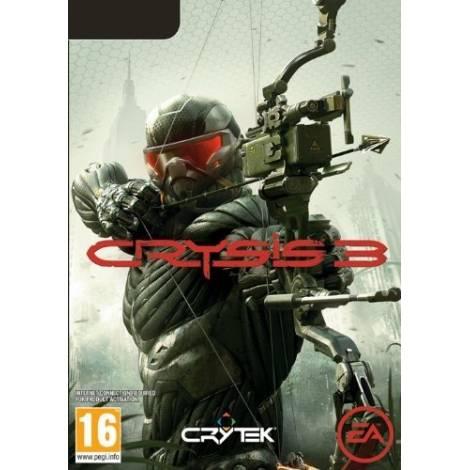 Crysis 3 (PC) (Cd Key Only - ΚΩΔΙΚΟΣ)