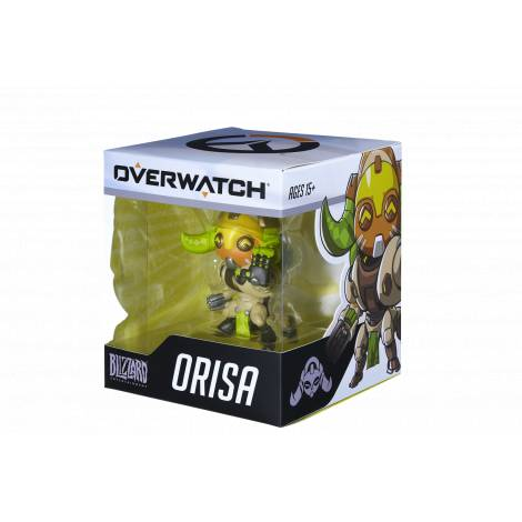 Cute But Deadly Medium Figure (Overwatch) - Orisa