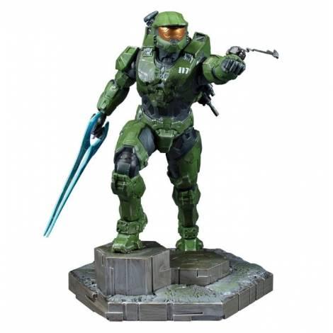 Dark Horse: Halo Infinite Master Chief with Grappleshot PVC Statue (3009-247)