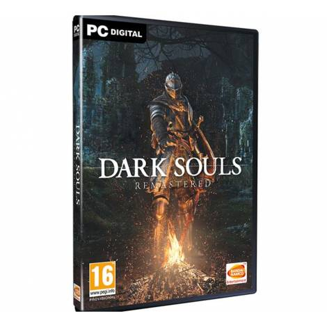 Dark Souls Remastered (PC) (Code Only)