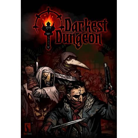 Darkest Dungeon - Steam CD Key (Κωδικός μόνο) (PC)