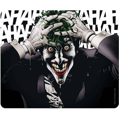 DC COMICS - Joker Mousepad  (ABYACC302)