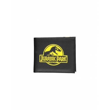 Difuzed Universal Jurassic Park - Bifold Wallet (MW328701JPK)