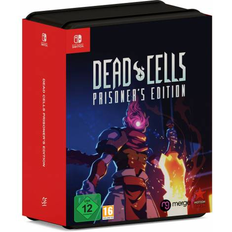 Dead Cells - The Prisoner's Edition (NINTENDO SWITCH)