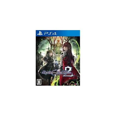 Death And Request 2 (PS4)
