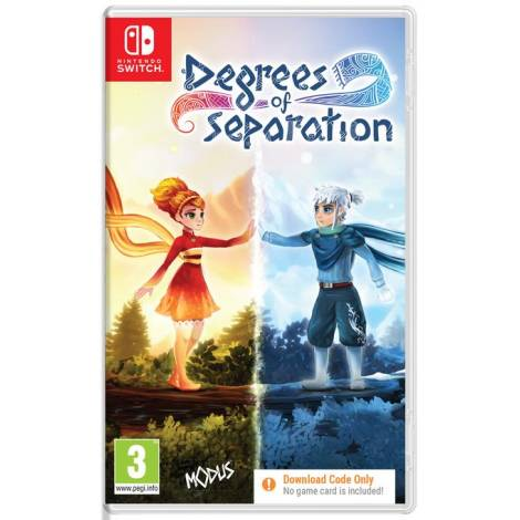 Degrees of Separation (Nintendo Switch)