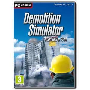 Demolition Simulator (PC)