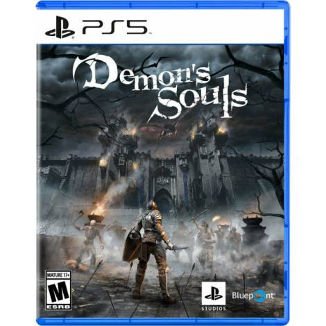 Demon`s Souls (PS5)