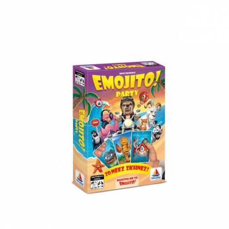 Desyllas Games: Emojito Party (100744)