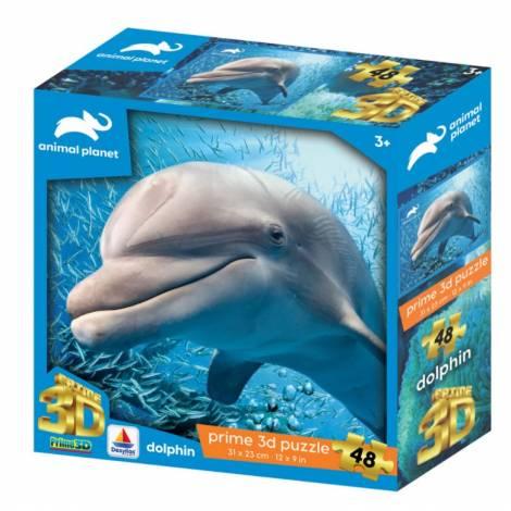 Desyllas Games: Dolphin Puzzle (410020)