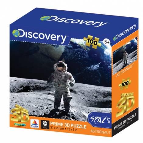 Desyllas Games: Astronaut Puzzle (410016)