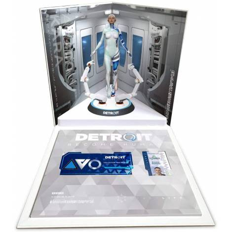 Detroit: Become Human Collectors' Edition (PC)