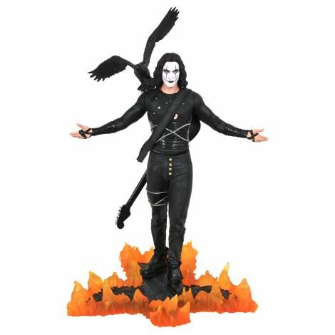 Diamond Crow Movie Premier Collection (28cm) Statue (JUL212507)