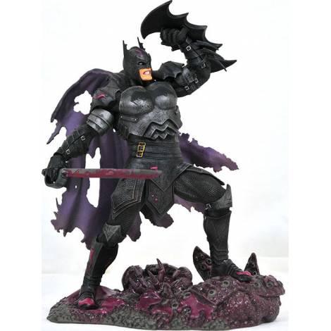 Diamond DC Gallery Comic Metal Batman PVC Statue (FEB202413)