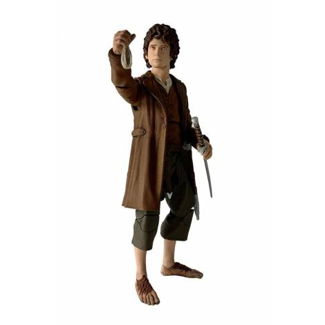 Diamond Lord Of The Rings Series 2 Frodo Action Figure (AUG209134)