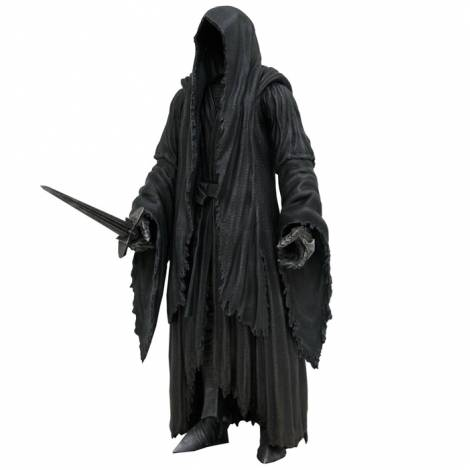 Diamond Lord Of The Rings Series 2 Ringwraith Action Figure (AUG209135)