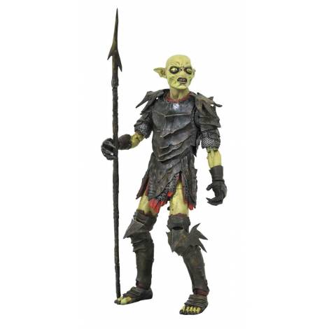 Diamond Lord of the Rings Series 3 - Orc Action Figure (JAN219285)