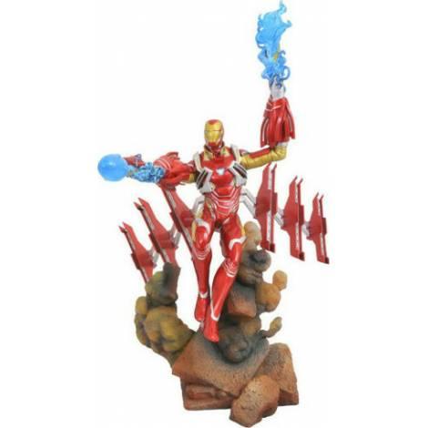 Diamond Marvel Gallery Avengers 3 Iron Man Mk50 PVC Statue (MAY182307)