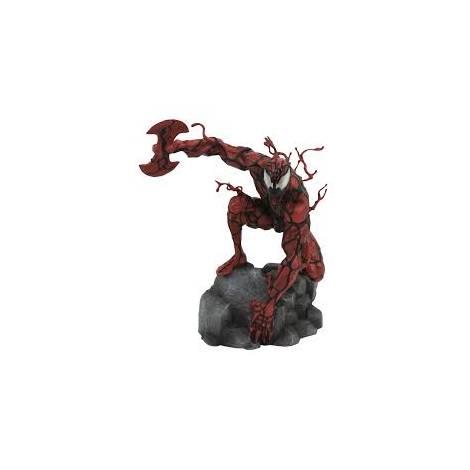 Diamond Marvel Gallery Carnage Comic PVC Figure (JAN192550)