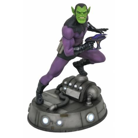 Diamond Marvel Gallery Comic Skrull PVC Statue (SEP212195)