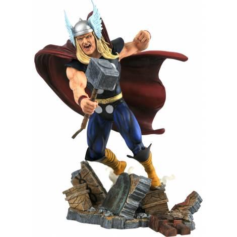 Diamond Marvel Gallery Comic Thor (23cm) PVC Statue (JUL212511)