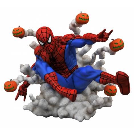 Diamond Marvel Gallery Pumpkin Bomb Spider-man PVC 16cm (1/8) Statue (JUN201792)