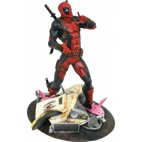 Diamond Marvel Gallery Taco Truck Deadpool PVC Figure (MAR182429)