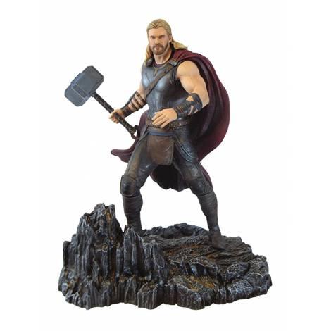 Diamond Marvel Gallery Thor Ragnarok PVC Statue (JAN178747)