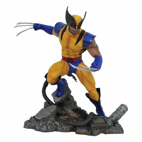 Diamond Marvel Gallery vs Wolverine PVC Statue (FEB211934)