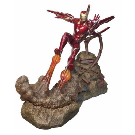 Diamond Marvel Premier Avengers 3 Iron-Man MK50 Resin Statue (SEP182340)