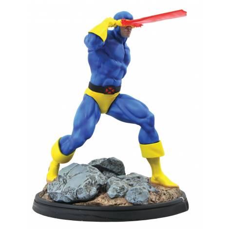 Diamond Marvel Premier Collection Cyclops (28cm) Statue (JUL212512)