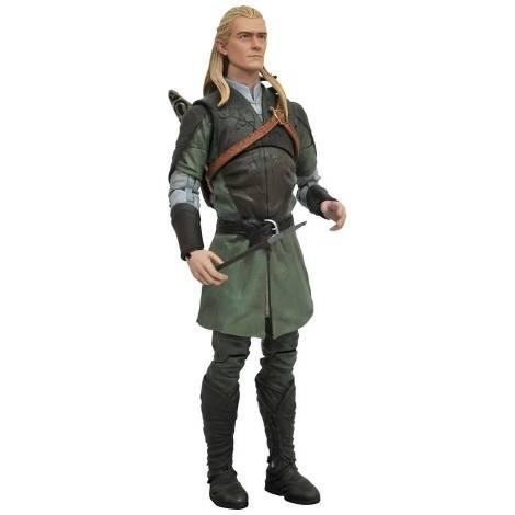 Diamond Select Toys Lord of the Rings Legolas Action Figure 18cm (FEB208569)