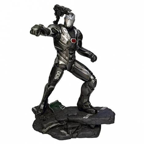 Diamond Select Toys Marvel Gallery: Avengers Endgame - War Machine PVC Statue (JUL192668)
