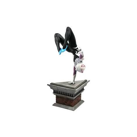 Diamond Select Toys Marvel Gallery - Handstand Spider Gwen PVC Statue (AUG202100)