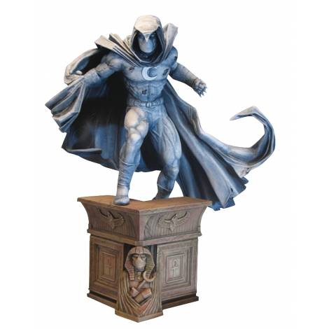 Diamond Select Toys: Marvel Premiere Collection - Moon Knight Statue (SEP172484)