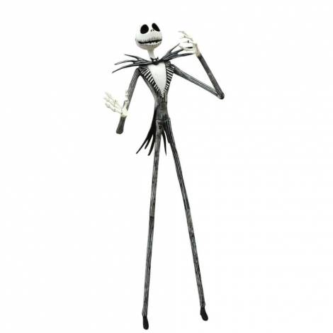 Diamond Select Toys: Nightmare Before Christmas Series 1 - Jack Action Figure (FEB208570)