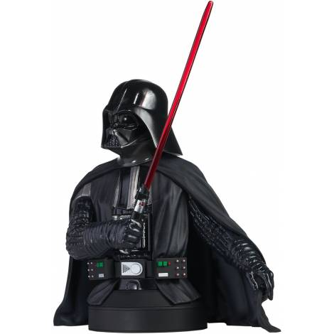 Diamond Star Wars A New Hope - Darth Vader 1/6 Scale Bust (MAR212000)