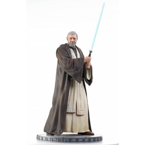 Diamond Star Wars Milestones A New Hope Ben Kenobi 1/6 Scale Statue (AUG212427)