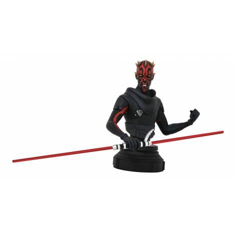 Diamond Star Wars Rebels Darth Maul 1/7 Scale Bust (APR212363)