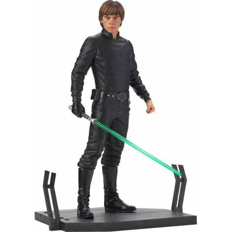 Diamond Star Wars Return of the Jedi - Luke Skywalker Milestones 1/6 Scale (30cm) Statue (JUL212514)