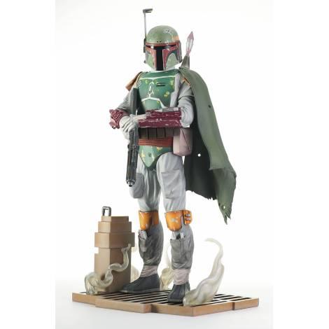 Diamond Star Wars Return of the Jedi Milestones Boba Fett Statue (APR212362)