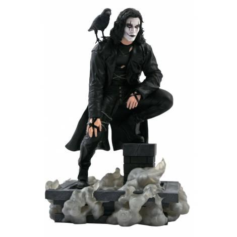 Diamond The Crow Movie Gallery PVC Statue (APR212361)