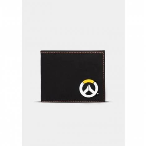 Difuzed Overwatch - Logo Bifold Wallet (MW262087OWT)