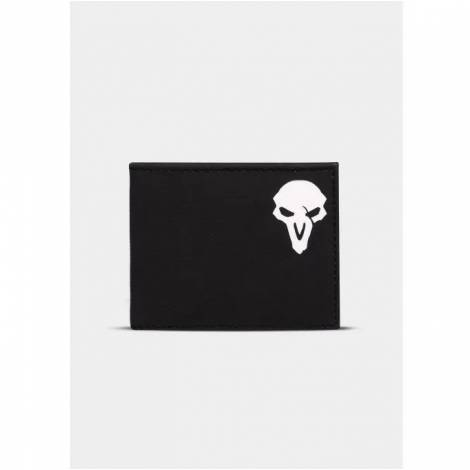 Difuzed Overwatch - Reaper Bifold Wallet (MW014651OWT)